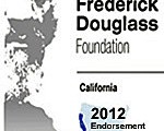 Frederick Douglass Foundation Endorsement