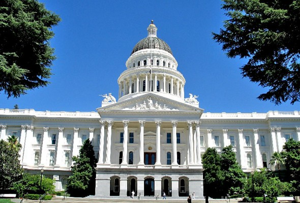 Is my opponent working to keep California employed?