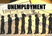 Over 20 Percent Unemployment in California for 3 ½ Years